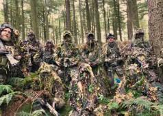 UK Airsoft Sniper Competiton 2018