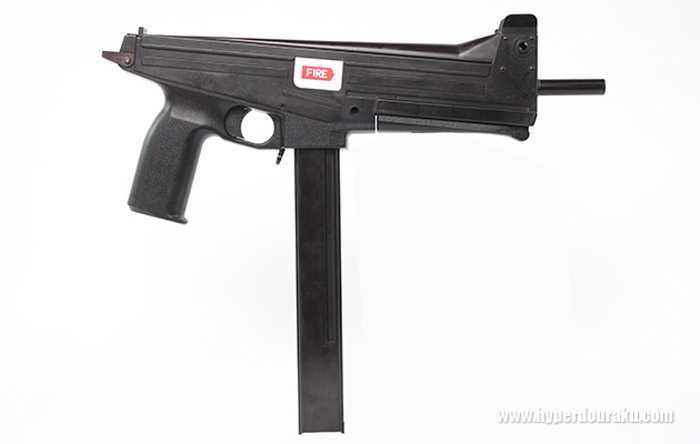 Vintage Airsoft Review Western Arms Jatimatic Popular