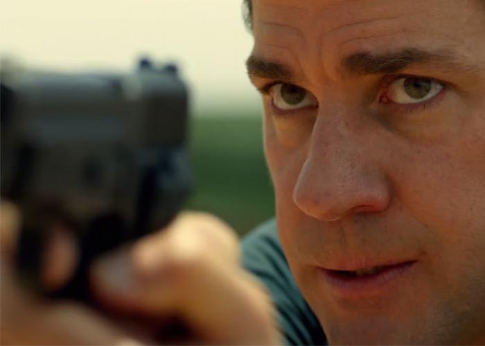 Tom Clancy's Jack Ryan Season 1 Trailer