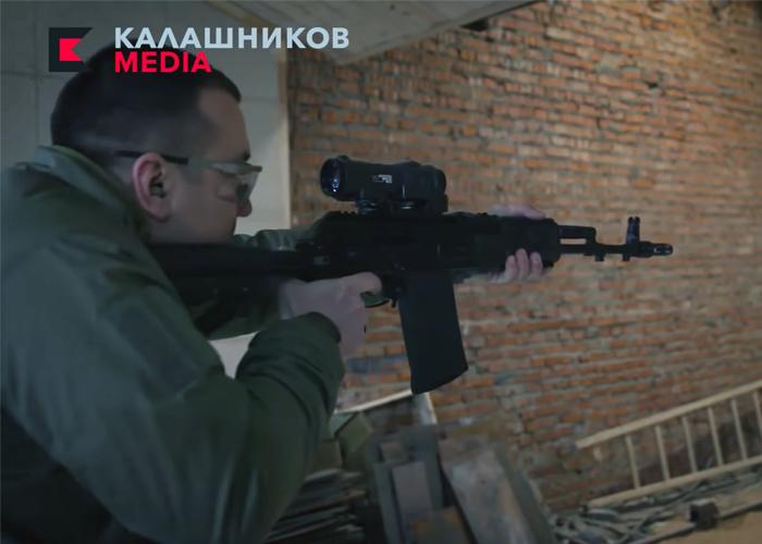 Kalashnikov Concern AK-308 Rifle