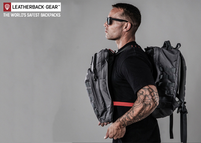 Leatherback Gear Tactical One