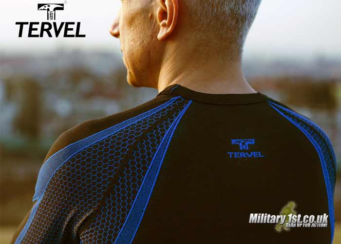 Military 1st: Tervel Optiline Shirts In Stock