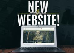 Military1st Website (2018)