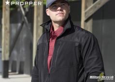 Mil1st: Propper Cold Weather Duty Fleece