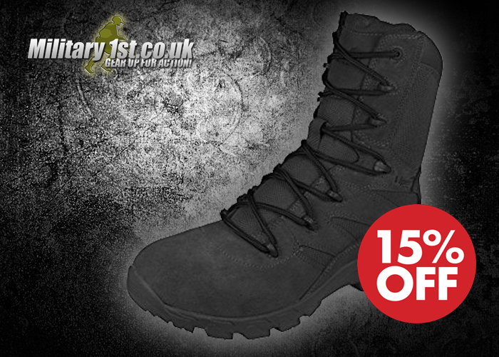 Mil1st Viper Boots Special Offer