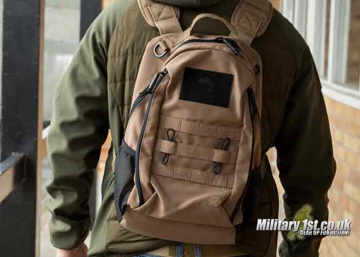 Military 1st Viper Covert Pack
