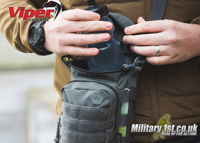 Military 1st Viper Modular Side Pouch