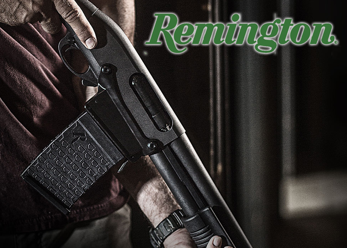 Remington Model 870 DM