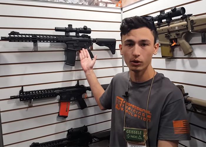 RWTV: PTS EBB & GBB Rifles