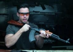 RWTV: WE's New But Old AK74 GBBR