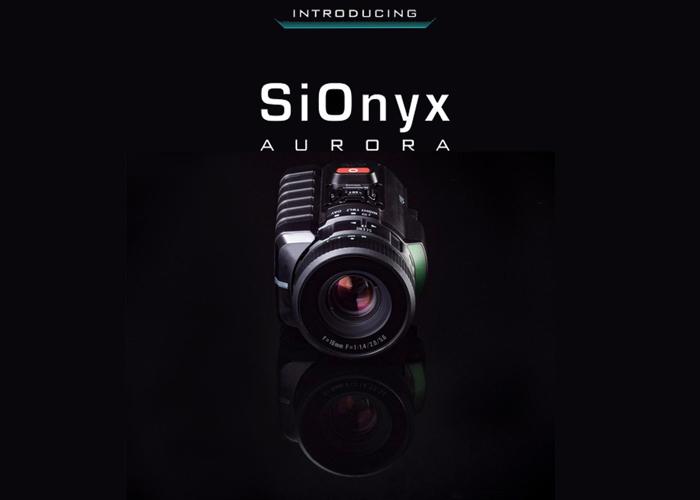 SiONyx Aurora Action Camera
