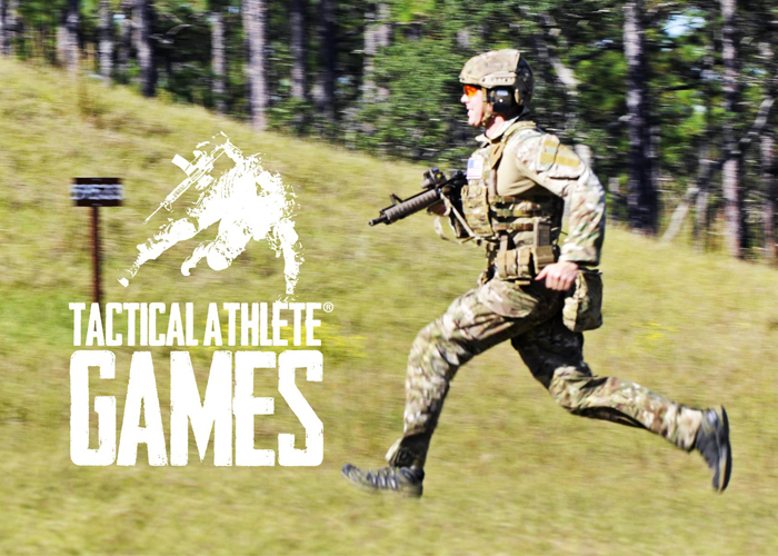 Tactical Athlete Games