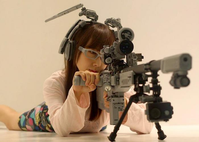 """Hiroto Ikeuchi's """"Ready Made"""""""