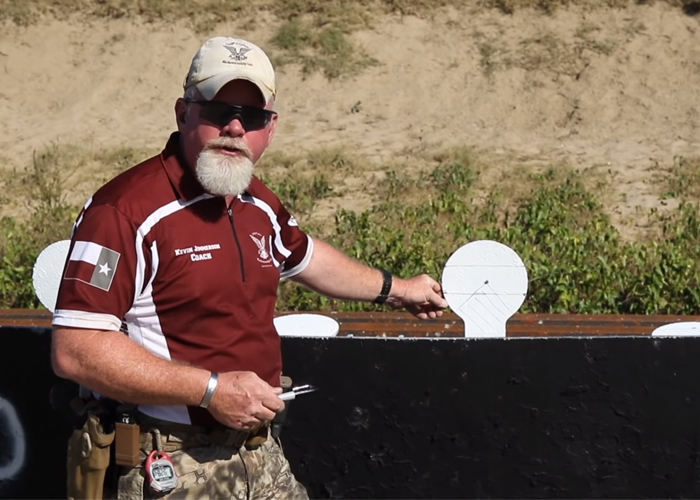 Tactical Rifleman: Tips For New Shooter
