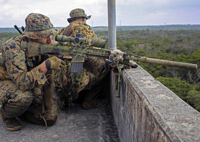 USMC Flickr Photo