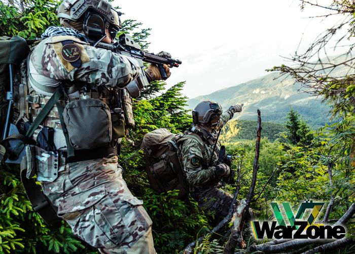 WarZone 2018 Brazil
