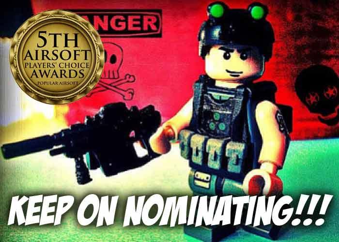 5APCA Nomimations Final Week Reminder