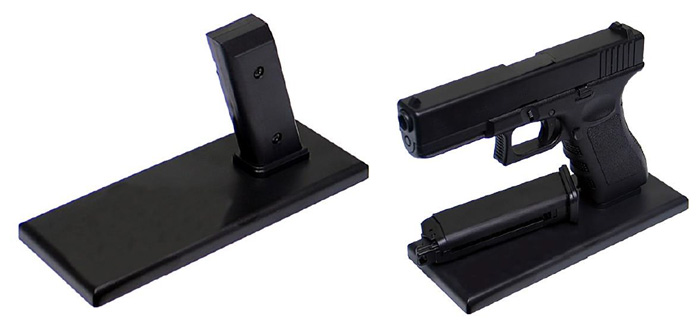 New King Arms Pistol Display Stands