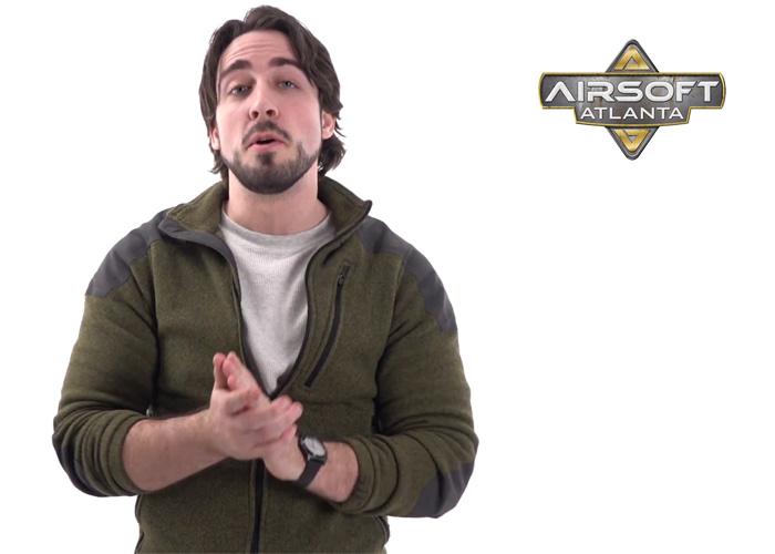 Airsoft Atlanta SHOT Show `17 Announcement