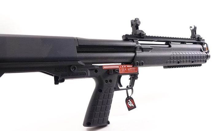 Marui KSG Shotgun At Airsoft Atlanta | Popular Airsoft ...