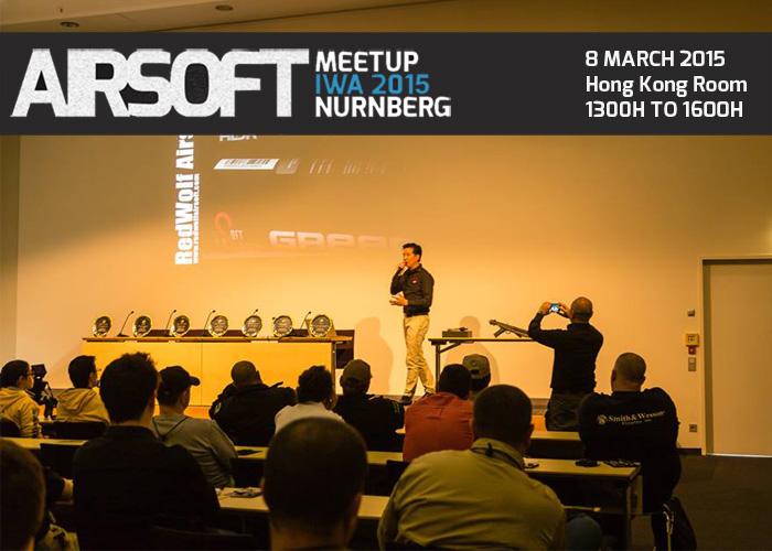 Airsoft Meetup 2015
