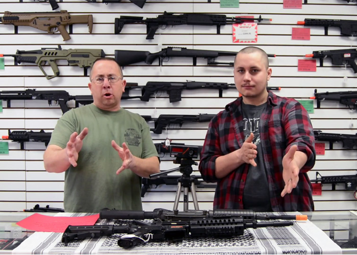 """""""How To Buy Used Guns Dirt Cheap"""" 
