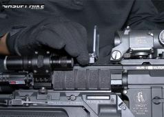 Airsoft Mike: ASG Lens Protector
