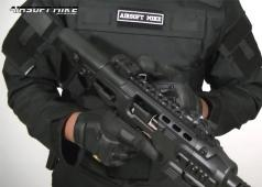 Airsoft Mike: CAAAD Roni Conversion Kit