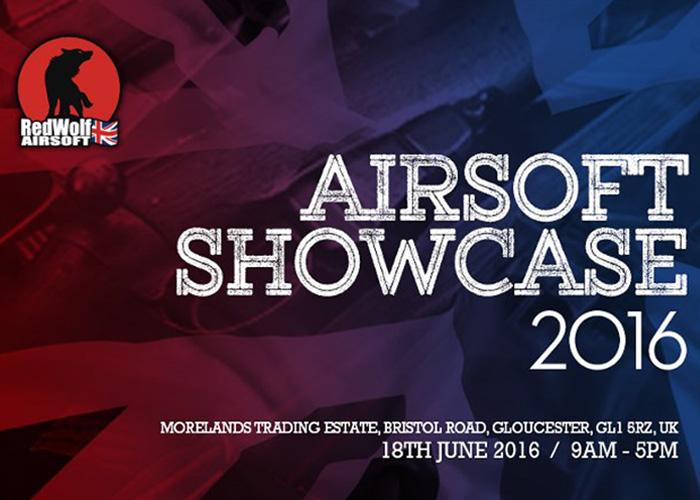 Airsoft Showcase 2016 04