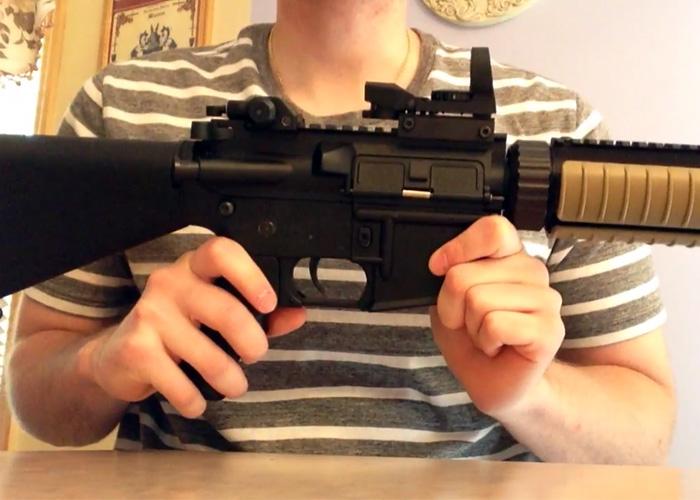 airsoft megastore gun builder review popular airsoft