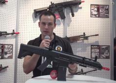More AMSTV SHOT Show 2015 Videos