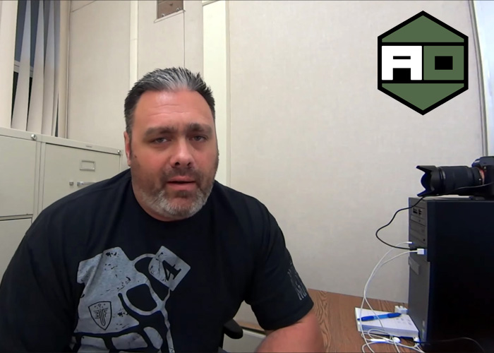 AO Dave Baks Vlog: Is Airsoft a Sport or Hobby?