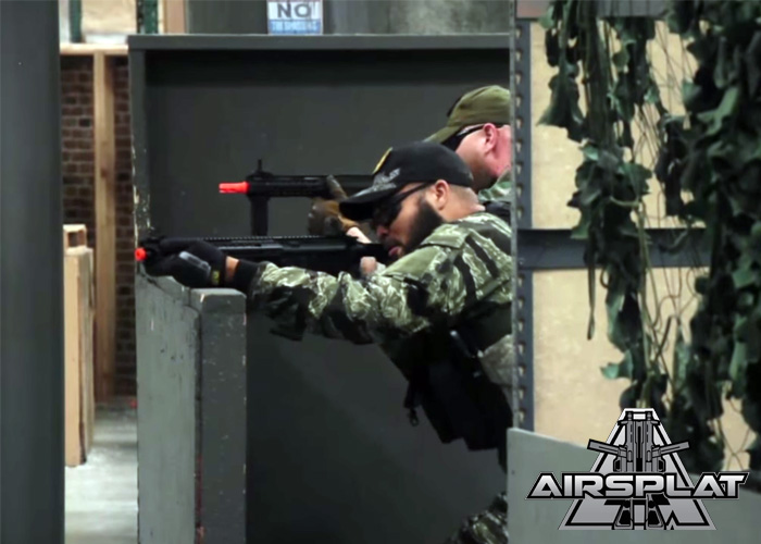 AOD: ASG Licensed Hera Arms Front Grips