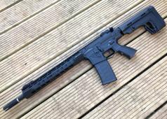 APS Phantom Extremis Mark II AEG Review