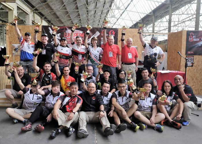 Airsoft Surgeon Euro Championship 2016