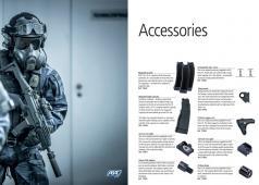 ASG CZ Scorpion EVO 3 A1 Brochure