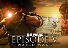 ASGI BB Wars Episode V: Water Wars