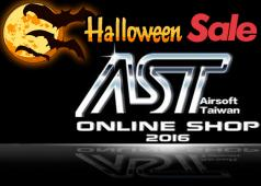 Halloween Sale On At Airsoft Taiwan