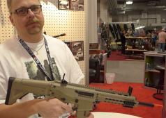 AST SHOT Show 2015 Videos More