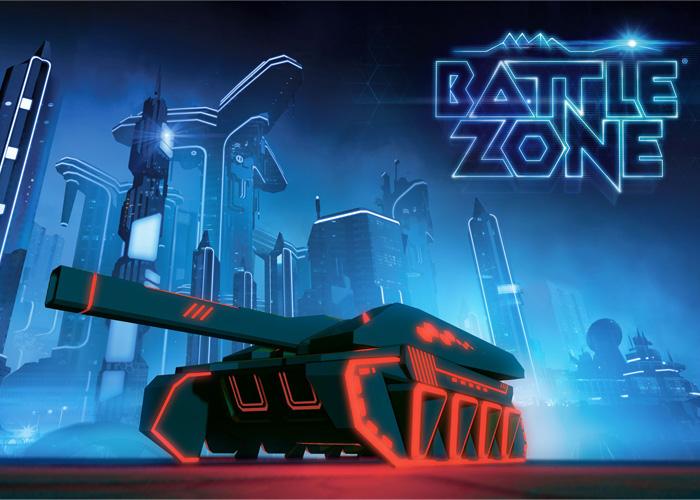Battlezone VR (PC)