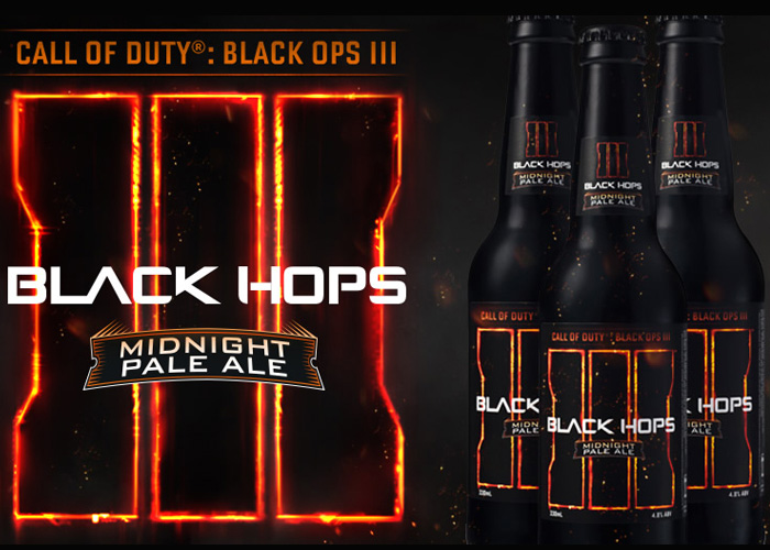 Black Hops III