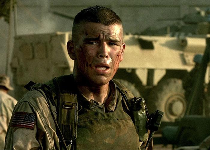 Black Hawk Down Movie (2001)