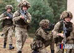 British Military Airsoft: Building Numbering