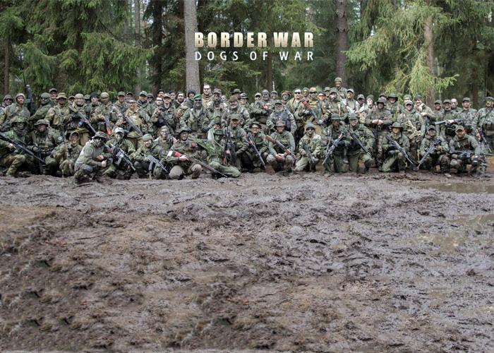 Border War 9