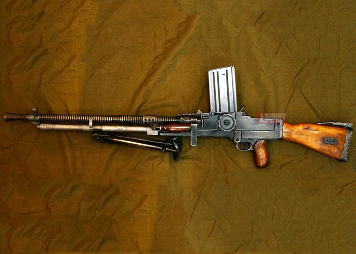 vintage thompson bb guns something