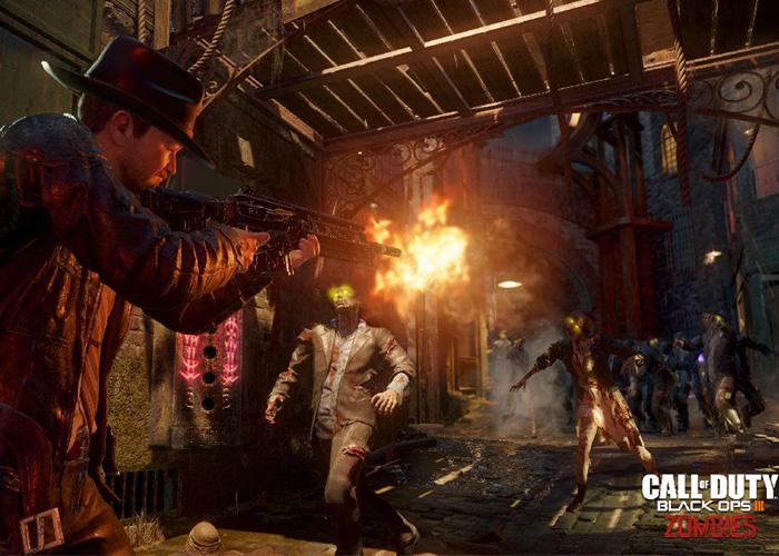Call of Duty: Black Ops III Zombie Mode