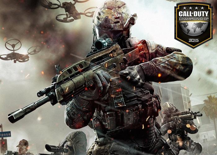 Call of Duty 2015 Championship