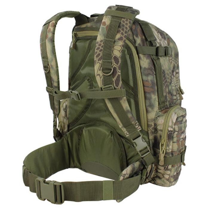 Condor 3-Day Assault Pack Kryptek Mandrake | Popular Airsoft
