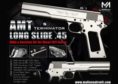 CWI Airsoft: Mafioso AMT Hardballer Kit