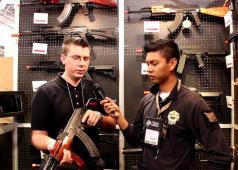 DesertFox At The SHOT Show: E&L AKs